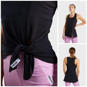 NWT Gymshark True Texture Vest
